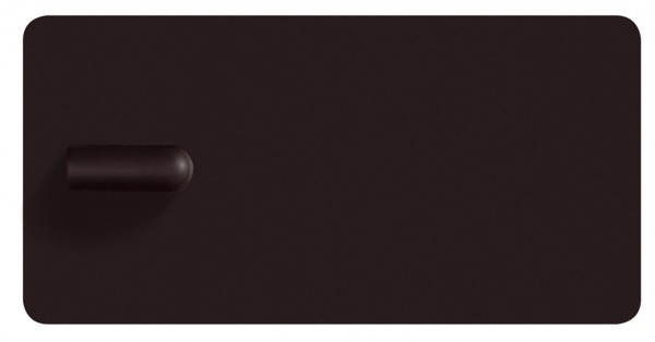 Silikon/Dauerelektrode ohne Kabel 50 x 100 mm 4 Stück