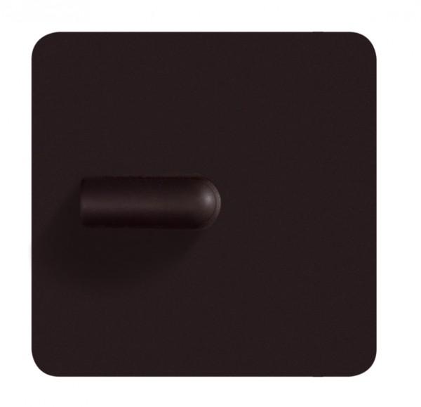 Silikon/Dauerelektrode ohne Kabel 50 x 50 mm 4 Stück