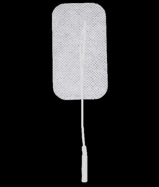 Einweg Klebeelektrode Tens-Elektrode 40x90mm mit 2mm Buchse