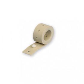 Befestigungsband Gummi mit Knopf 3,2 x 45cm-Copy